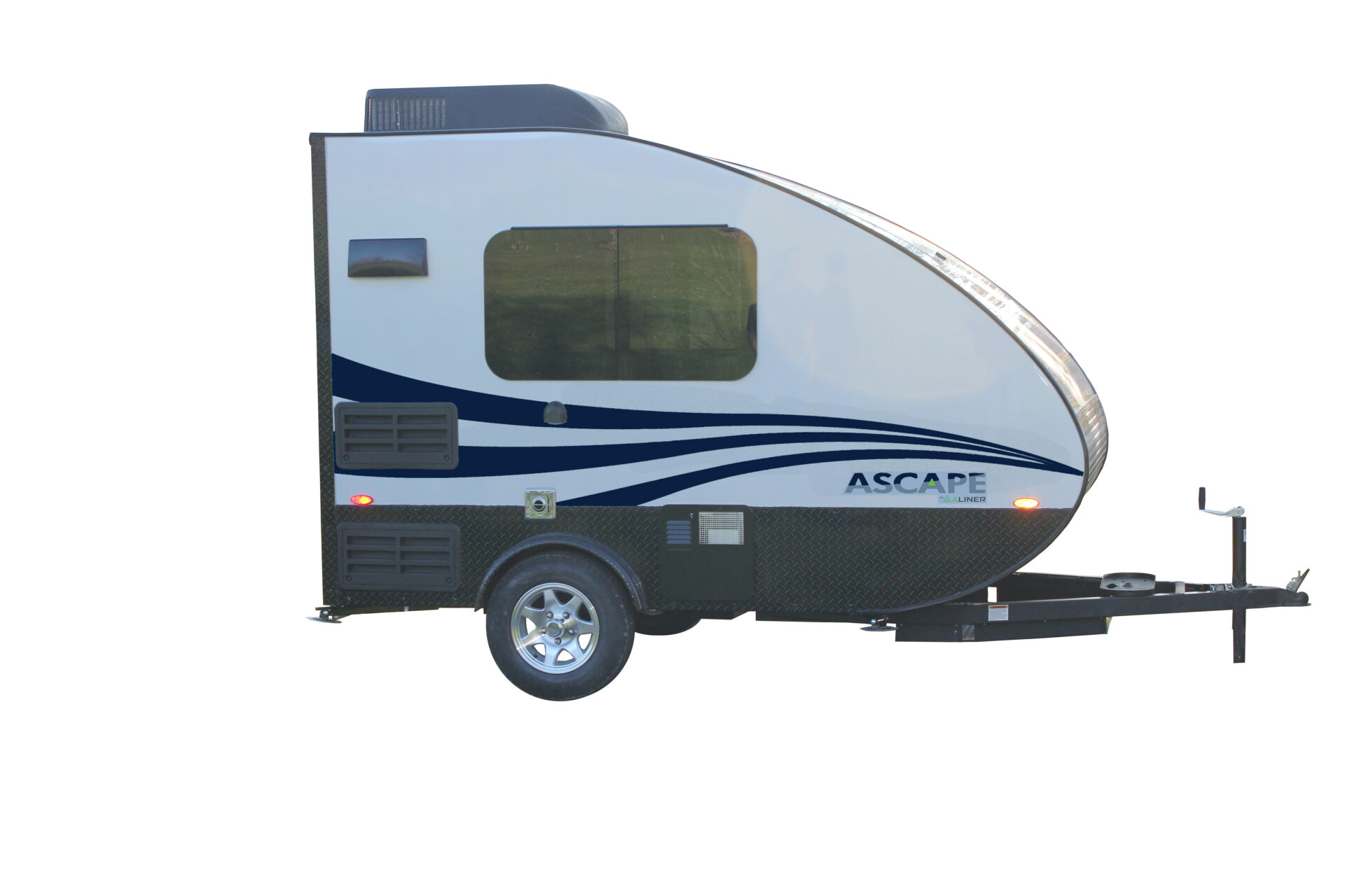 Aliner Campers & Camping Trailers for Sale in Bakersfield CA