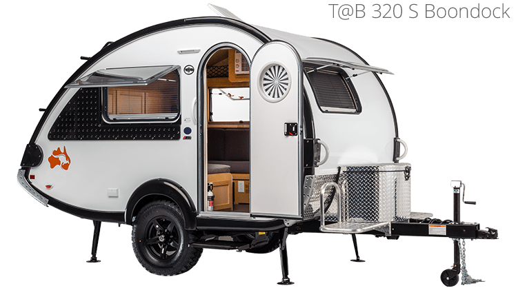 Teardrop Trailers & Mini Campers for Sale in California