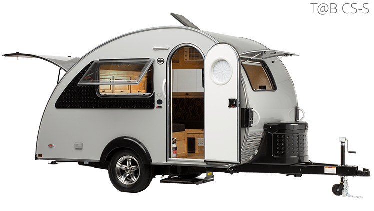 Tab Teardrop Travel Trailers Bakersfield CA