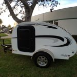 Teardrop Trailers for Rent in CA