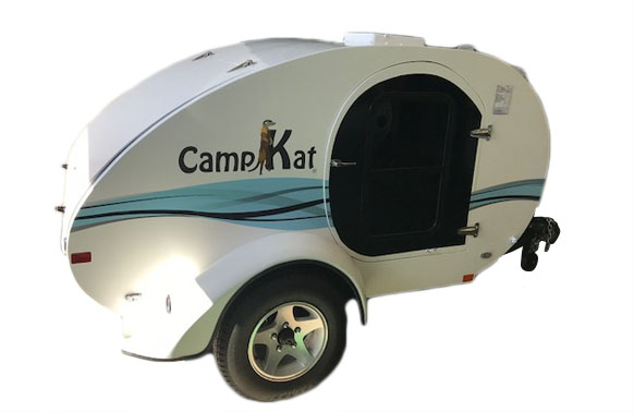 Teardrop Trailers Mini Campers For Sale In California